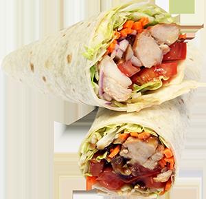 Chicken_Wrap
